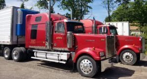 truckload carrier refrigerated